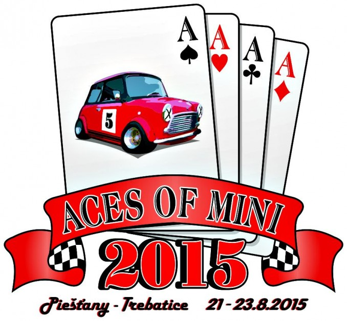 aces of mini 2015